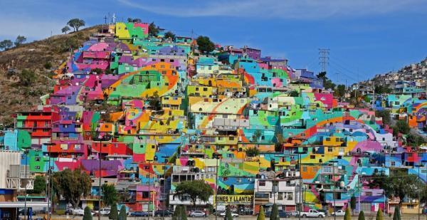 تور مکزیک: جاذبه های گردشگری &laquoپاچوکا&raquo