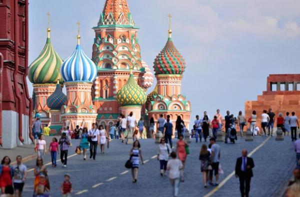 10 شهر عالی برای بازدید در روسیه