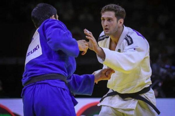 جودوکار اسپانیایی دوباره قهرمان شد، کرواسی و کسب نخستین طلا
