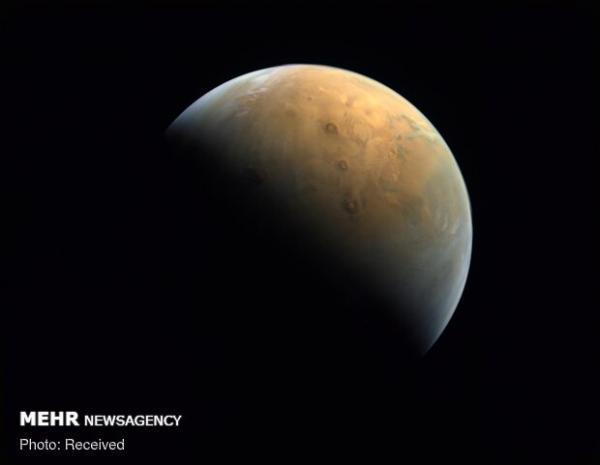 چین تا 2030 نمونه خاک مریخ را به زمین می آورد
