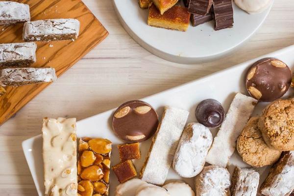 شیرینی های خوشمزه و معروف اسپانیایی