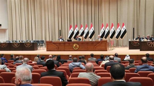 بیانیه مجلس عراق در واکنش به جنایت آمریکا علیه الحشد الشعبی، عکس