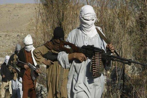 تسلیحات و ادوات نظامی ساخت آمریکا در دست نیروهای طالبان
