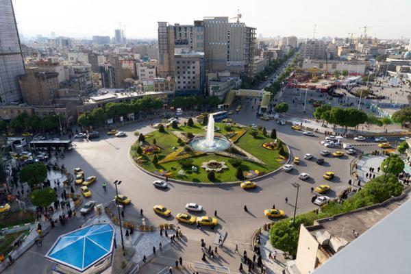 نظارت بر تاسیسات گردشگری مشهد تشدید می شود