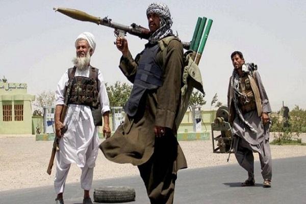 اعلام مخالفت طالبان با پیشنهاد آمریکا