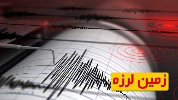 زلزله 5 ریشتری بابا منیر را لرزاند، رئیس اورژانس استان فارس: زمین لرزه فوتی و مصدوم نداشت