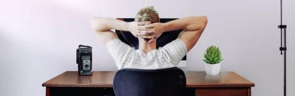 چگونه می توانیم شغل خود را حتی در زمانی که دیر به نظر می رسد تغییر دهیم؟