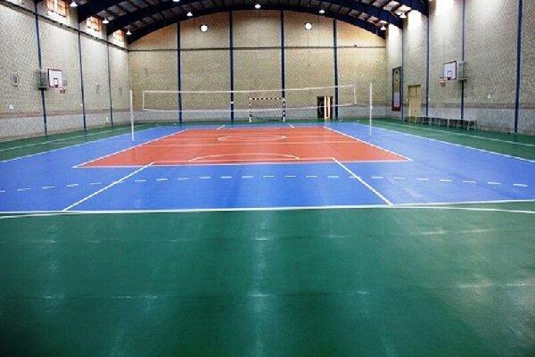 اجرای آمایش سرزمینی در ورزش کشور