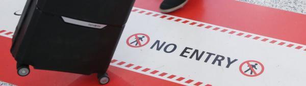 سفر چه کسانی فعلا به کانادا ممنوع است؟ کانادا شرح می دهد