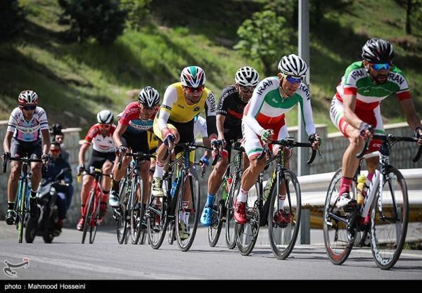 احتمال غیبت رکابزنان ایران در جام جهانی، دوچرخه سواران در انتظار صدور ویزا