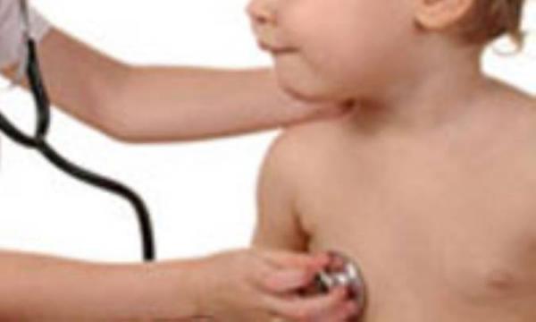 موارد اطلاع پزشک از بیماری کودک