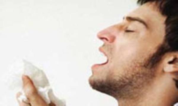 درمان سرما خوردگی به روش کاملا طبیعی
