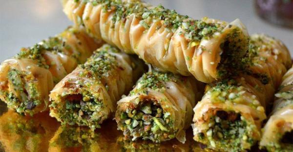 طرز تهیه باقلوای ترکی؛ در خانه به راحتی درست کنید